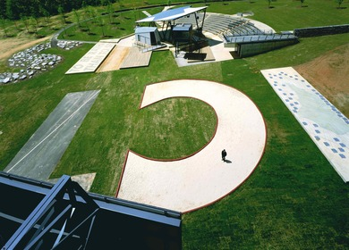 North Carolina Museum of Art Cinema + Amphitheater