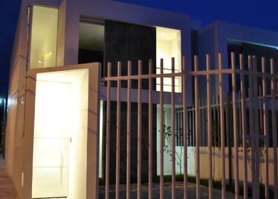 HOUSING LA JACARANDA