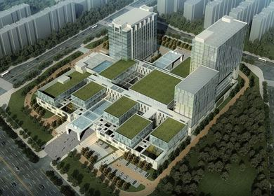 Tongzhao Traditional Chinese Medicine Hospital