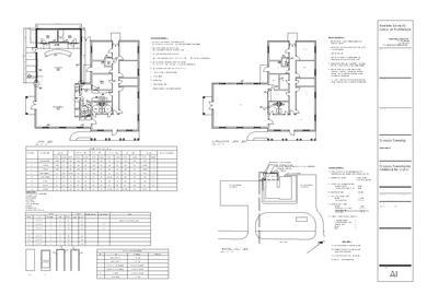 Addition and Renovation to Oronoko Township Hall
