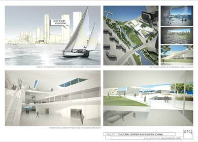 FUMIHIKO MAKI`s collaboration