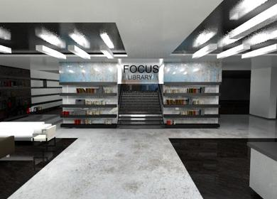 The Focus Library
