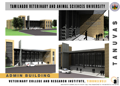 College Campus Planning