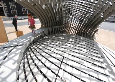 [C]Space Pavilion