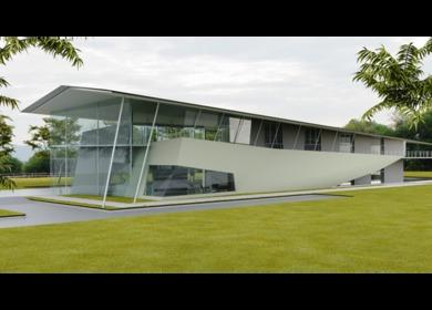 Sliver House
