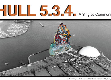 Hull 5.3.4 A singles Community