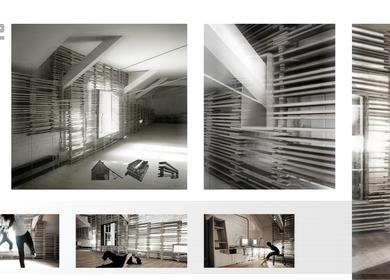 Dance Laboratory 2