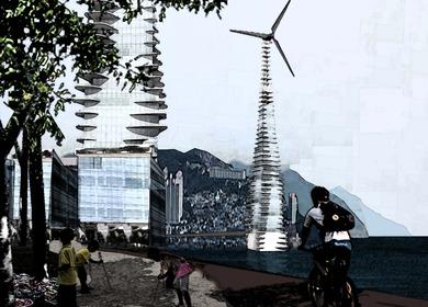 Urban Turbines