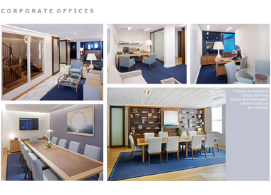 Corporate Office I