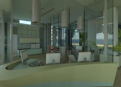Current Project - Studio IV - Boutique Hotel Simulation