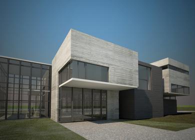 Isquisa Office Building