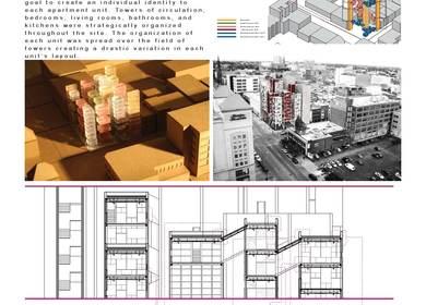Den[City] : Apartment High Rise