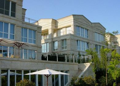 Weidert Residential Complex
