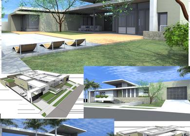 Private residence: Santa Maria 2