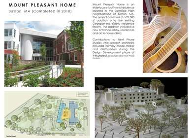 MOUNT PLEASANT HOME (2010)