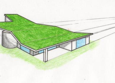 The Contryside loft