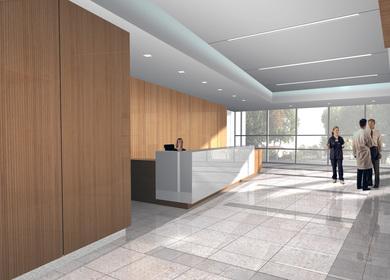 gkkworks project | Pomona Valley Hospital Medical Center - Outpatient Services Building