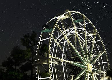 Exterior - Ferris Wheel