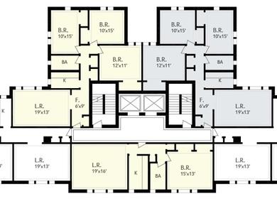 Multi-Family Residential v.1