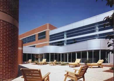St. Josephs Hospital