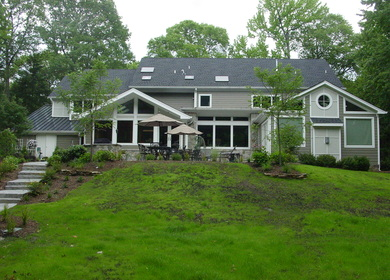 Scotch Plains Residence