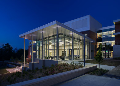 Midlands Technical College - Engineering Technology and Sciences Facility