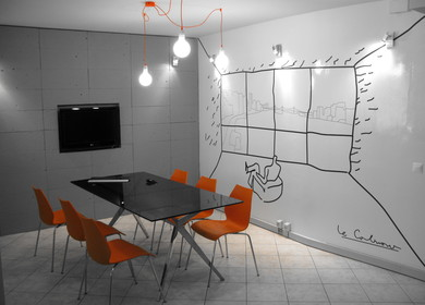 Architecture Office design in Thessaloniki