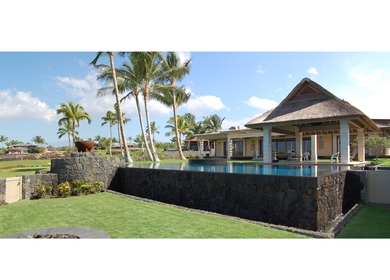 Private residence in Hawaii