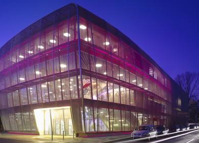 Music Theatre Graz