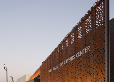 Parker Arts, Culture & Events Center [PACE]