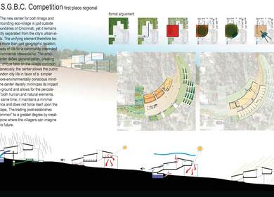 USGBC Competition 1st Place Regional
