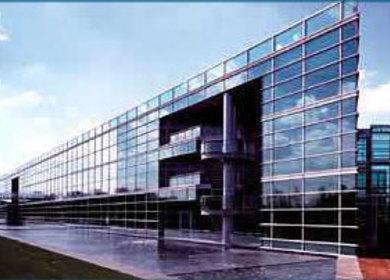 Computer Associates Headquarters - London