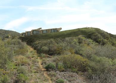 Montecito Ridge Residence