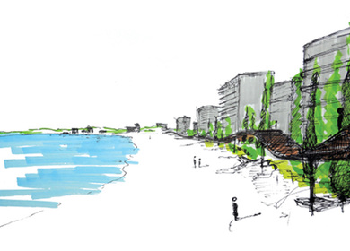 Rethinking Mallorca's Seafront