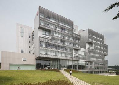 KAIST IT Convergence Building
