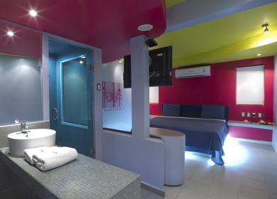 Hotel Condesa de Malibrán
