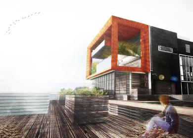 Borneo House