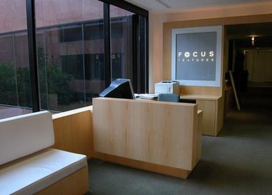 Focus Features LA