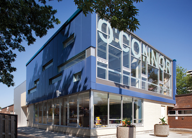 OConnor Community Centre