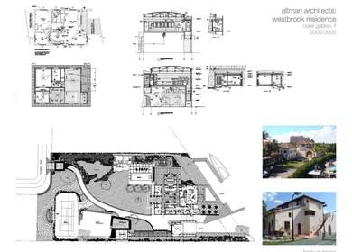 Westbrook Residence