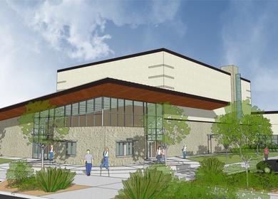 Santa Maria Performing Arts Center