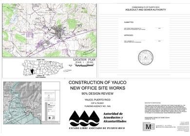 PRASA: Yauco Operational Facilities