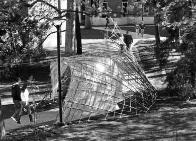 Slipstream Pavilion