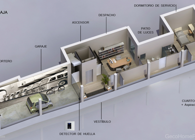 3D Video Passive House pilot http://www.youtube.com/user/ABpositivo3D