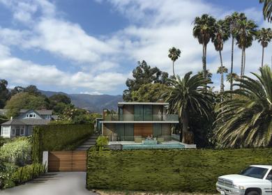 Montecito Beach Residence 2