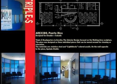 Triple-S Arecibo