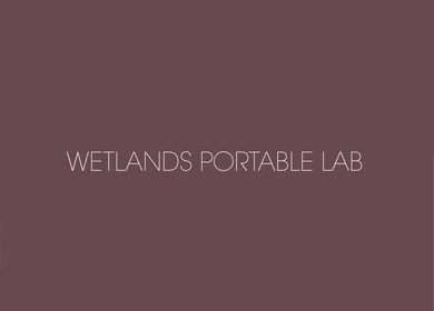 WETLANDS PORTABLE LAB