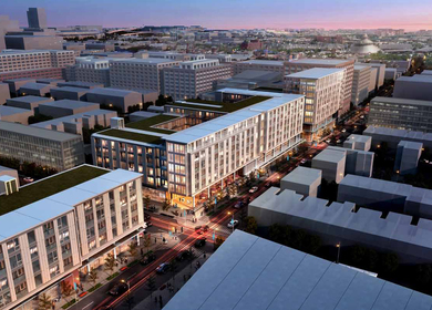 Center/West   Baltimore, MD   Collaboration with Gensler