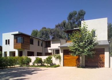 Hollander Residence