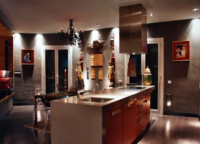 Barcelona Luxury Flat